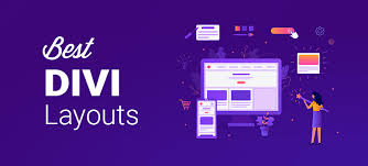 Free Divi Layouts For Your Restaurant